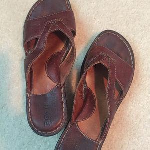 Born Sandals - Size 9